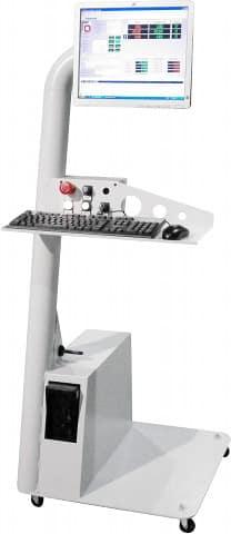 Remote console