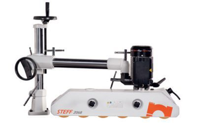 Automatic power-feeders : professional line – Steff 2068