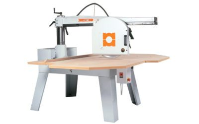 Best S Radial Saw – Best 1250 S