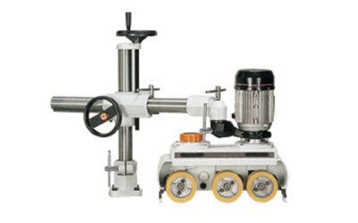 Automatic power-feeders : professional line – VarioSteff 3
