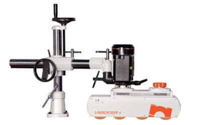 Automatic power-feeders : professional line – VarioSteff 4