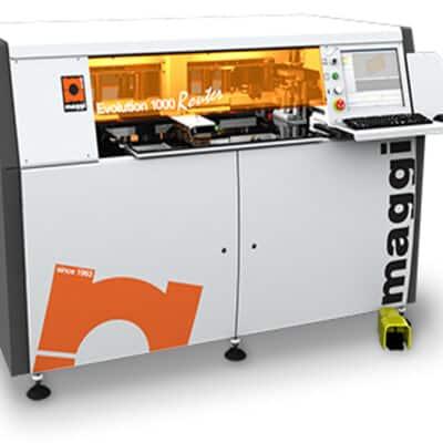 Maggi - Evolution 1000 CNC