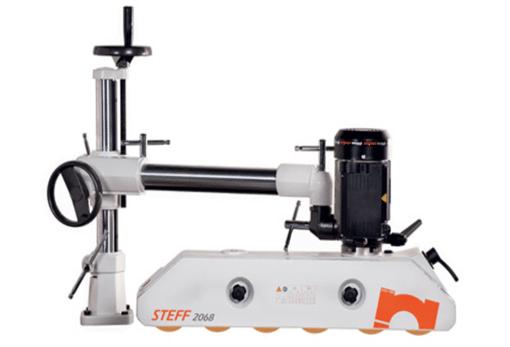 Maggi - STEFF 2068 - aanvoerapparaat