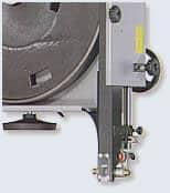 Meber- SR800 lintzaag - € 4.980,--