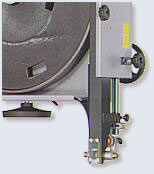 Meber - SR500 lintzaag - € 3.080,--