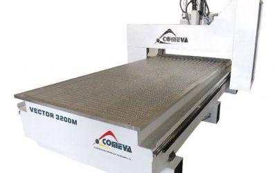 COMEVA VECTOR 3200M CNC