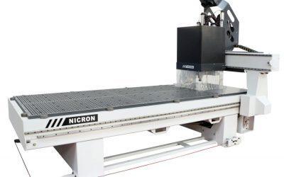 COMEVA CNC NESTING 3700M