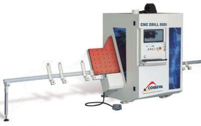 CNC DRILL 900I