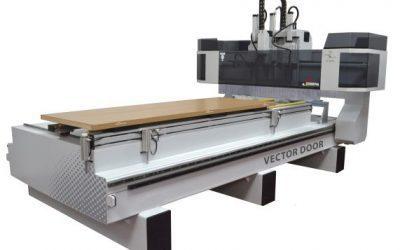 Comeva CNC Vector Zenit deur 13/32