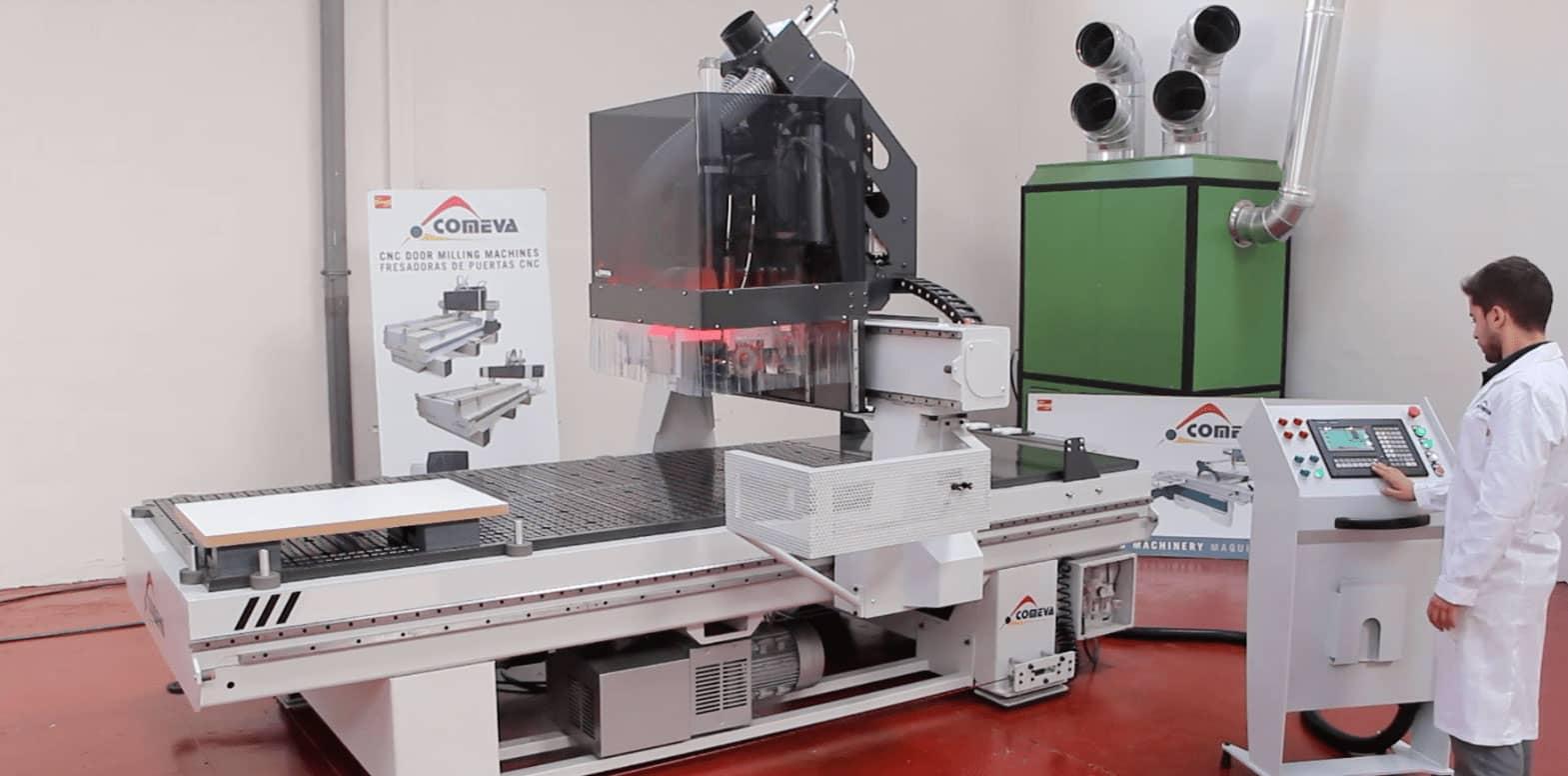 cnc machine danmar machines