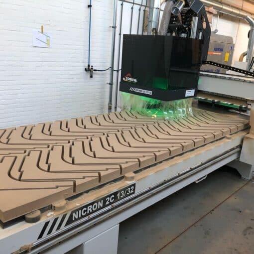 cnc-houtbewerking