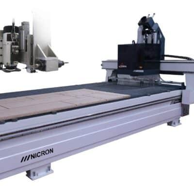 nicron-zenit-met-motor